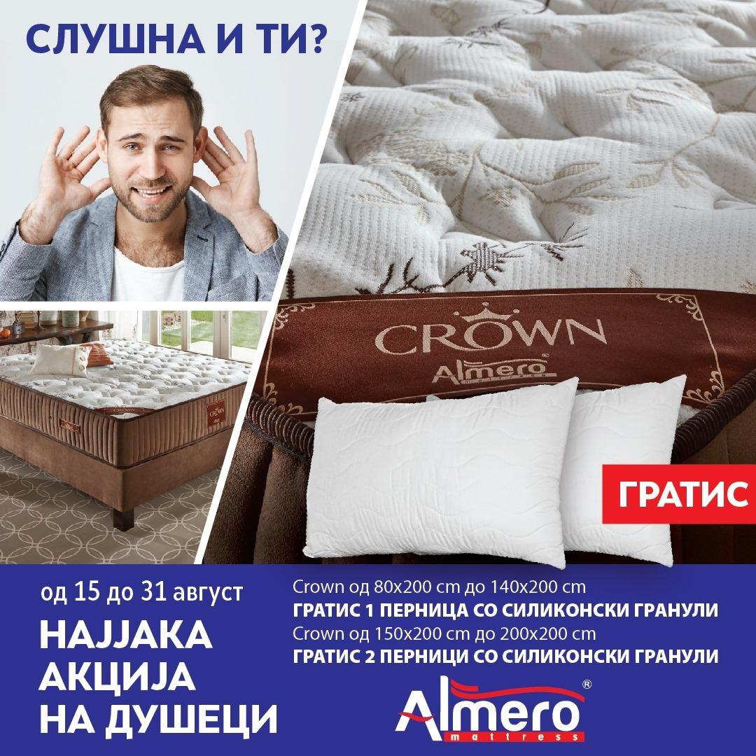 2. Crown