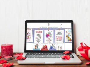 Веб-страница ajchestito.mk