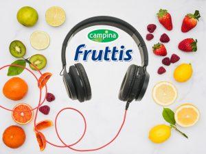 Радио реклама за Fruttis